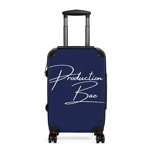 Production Bae Cabin Suitcase