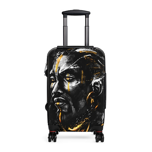 Shango Cabin Suitcase
