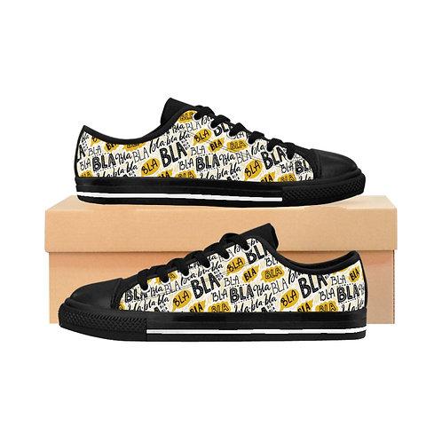 Blah Men's Sneakers