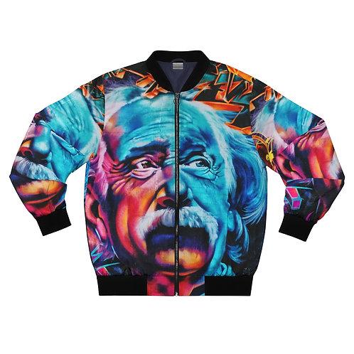 Einstein Bomber Jacket