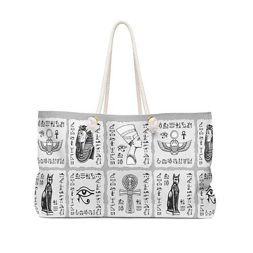 Egyptian Gawds Weekender Bag