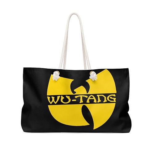 Wu-Tang Weekender Bag