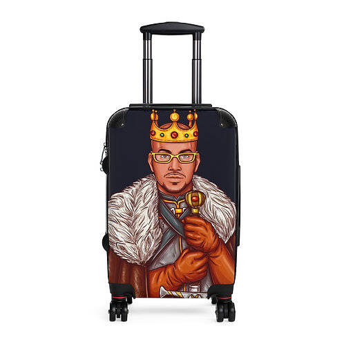 King Cabin Suitcase
