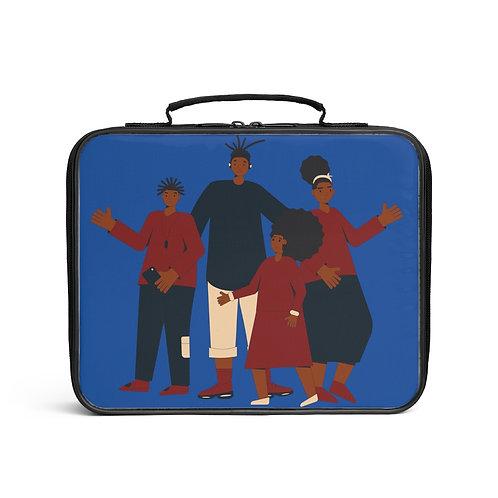 C Squad Lunch Box