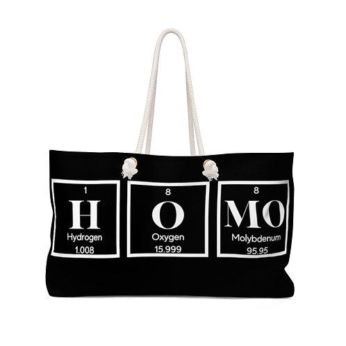 H.O.MO Weekender Bag
