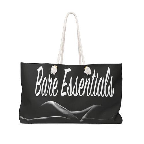 Bare Essentials Weekender Bag