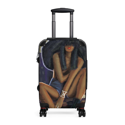 Unbothered Cabin Suitcase
