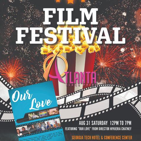 Atlanta Black Pride Film Festival