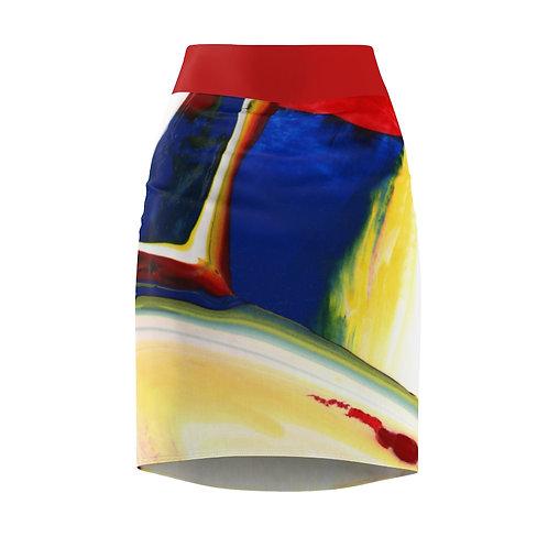 Mia Pencil Skirt