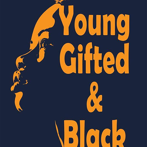 iNspire: Young, Gifted, & Black: Journal