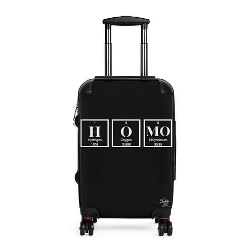 H.O.MO Cabin Suitcase