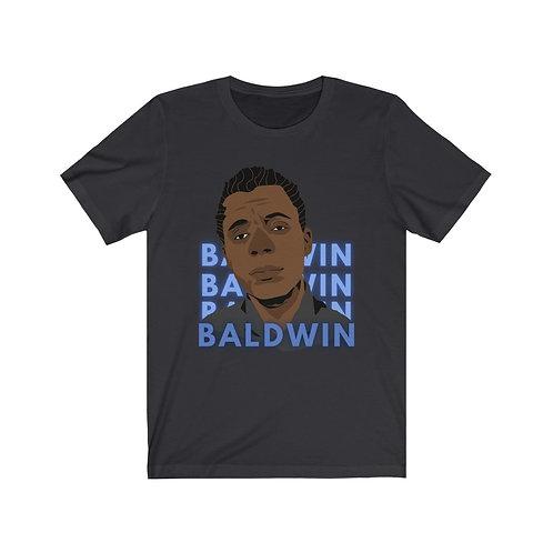 James Baldwin Unisex Tee
