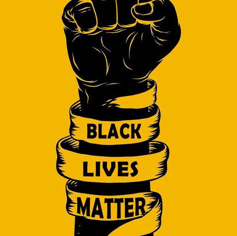 Nykieria Chaney - Black Lives Matter