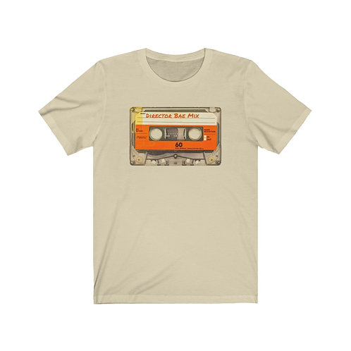DB Cassette Unisex Jersey Short Sleeve Tee