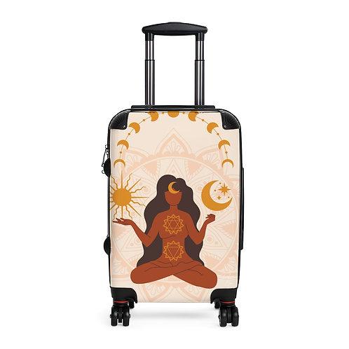 Namaste Cabin Suitcase