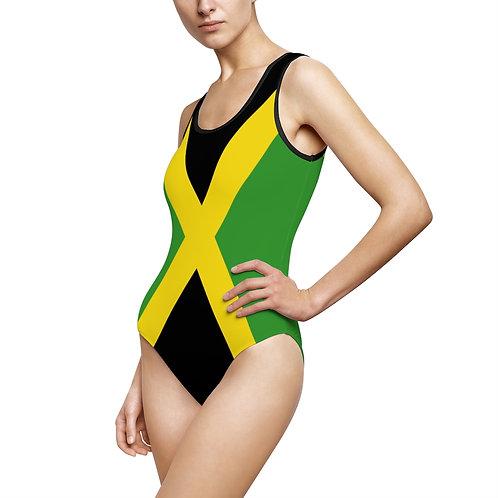 Jamaican Swimsuit