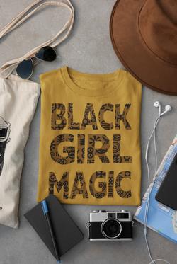 Director Bae Black Girl Magic