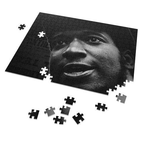 Fred Hampton 252 Piece Puzzle