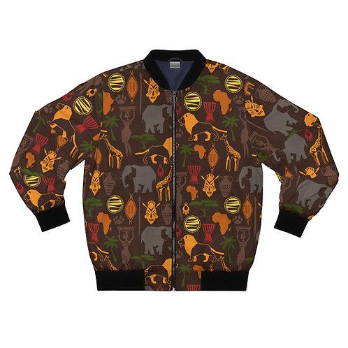 Culture Bomber Jacket