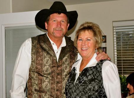 Donor Spotlight: John + Annette Murray