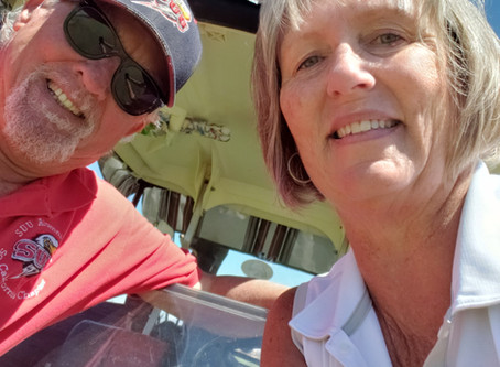 Donor Spotlight: Oberhelman Family