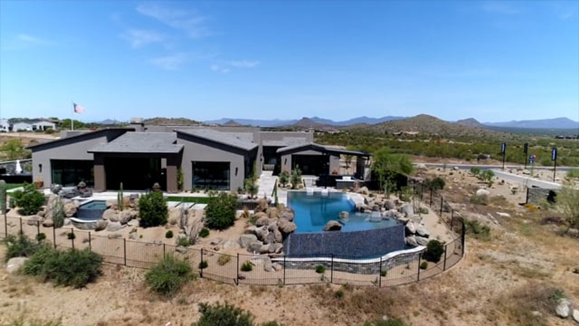 Toll Brothers/Boulder Ranch