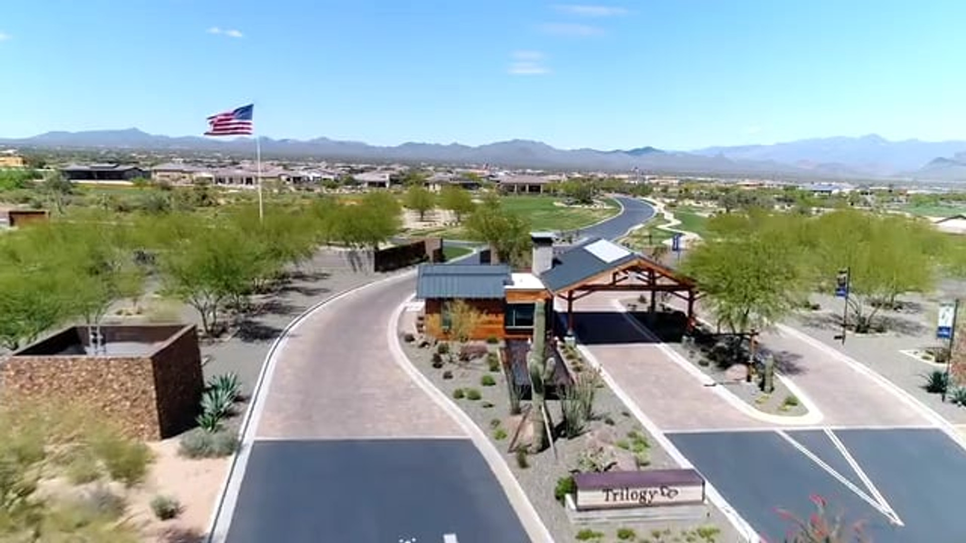 Toll Brothers - Verde river Community