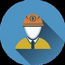 Energy Services Icon