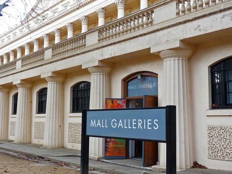 Best gallery in London?