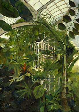 Commission for final - Palmhouse, Kew re