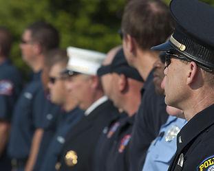 Expert Witness Law Enforcement Services