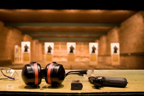Defensive Pistol II (TR&GC Member) 20210123