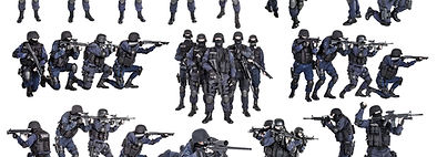 Tatical / Swat Courses