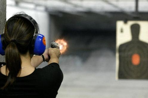 Defensive Pistol III (TR&GC Member) 20210206
