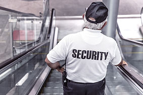Security Company Training Courses