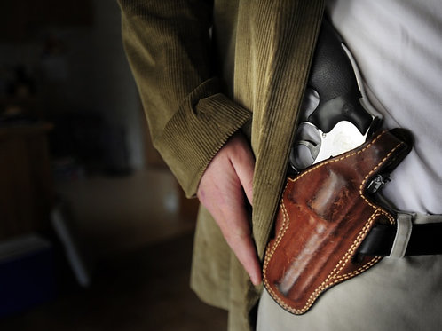 Concealed Weapon Retention 20210120