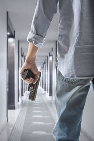 Active Threat Training Courses