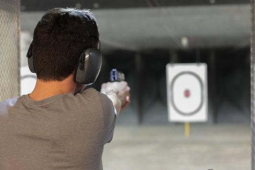 Advanced Pistol (Non-Member) 20210515 6pm-9pm