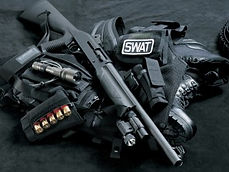 Spartan Intenational Training Law Enforcement