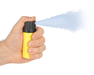 OC Spray Training for Security & Companies