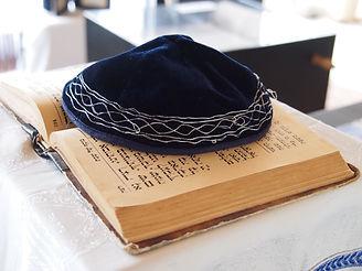 Shepherd Program Synagogue