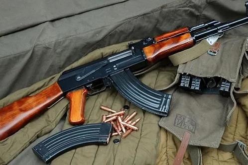 Basic AK Operator (TR&GC Non-Member) 20210612 8am-4pm