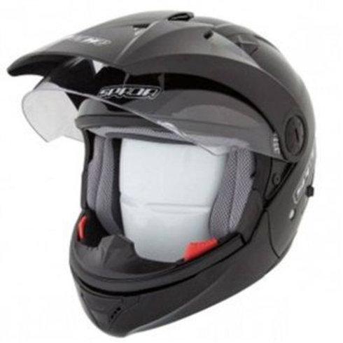 Spada Helmet Duo Matt Black
