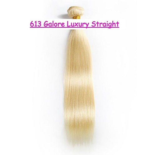 Blondes have more fun.....  Straight Galore Single Bundle!!