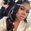 Thumbnail: Luxury Straight Lace Front Wig