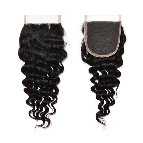 Ride the Wave Doll Closure (4x4)