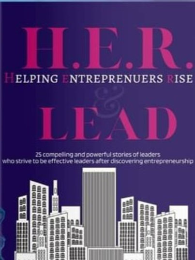 Helping Entrepreneurs Rise and Lead