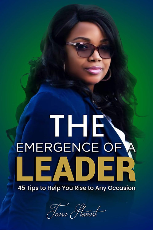Emergence of A Leader