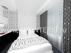 дизайн-проект отеля