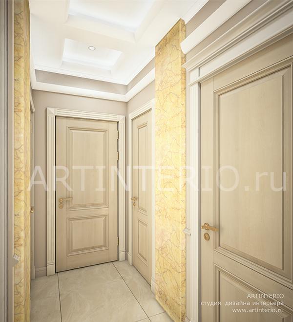 Дизайн интерьера квартирыДизайн инте
